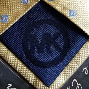 MICHAEL Michael Kors Silk Tie